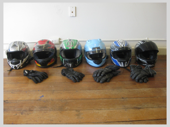 helmets-and-gloves